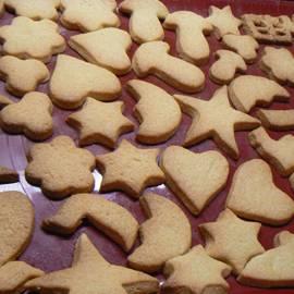 recept voor koekjesdeeg