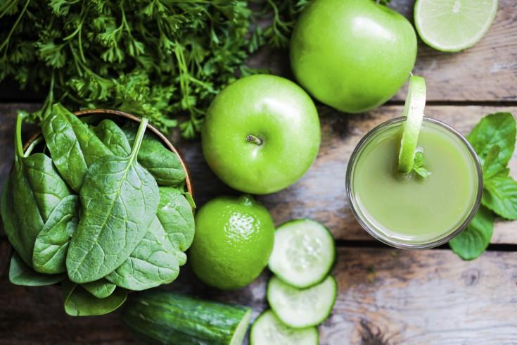 8 gezonde smoothies met slechts 3 (!) ingrediënten