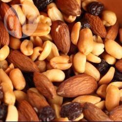 Vegan krachttraining voeding recept