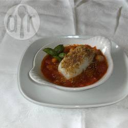 Italiaanse vis recept
