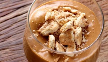 Portugese caramel mousse recept