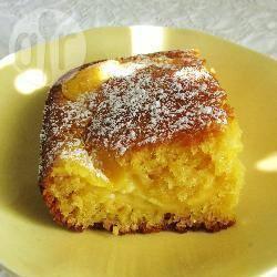 Puddingcake recept