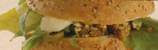 Broodje shoarma recept