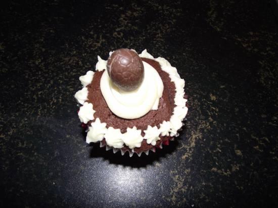 Witte chocolade ganache recept