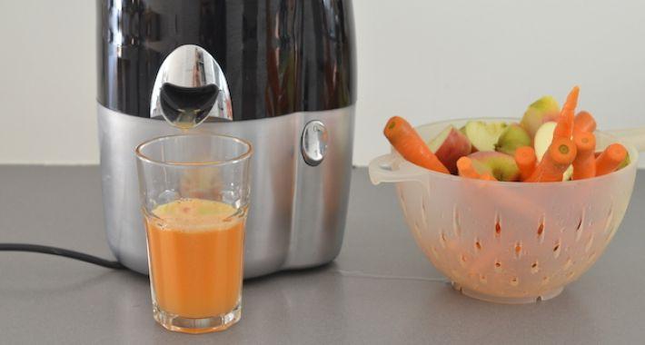 4 lekkere juice recepten