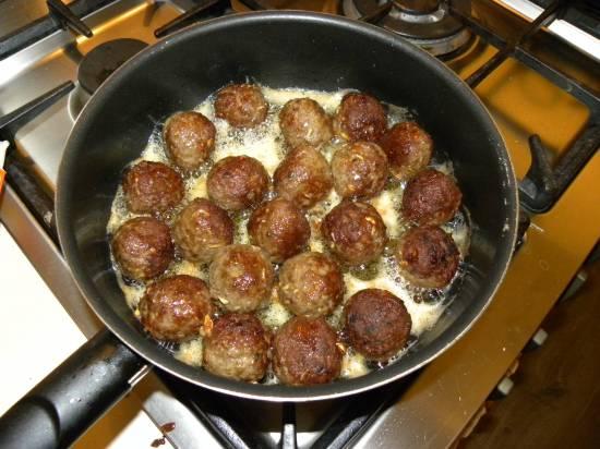 Ballen van radja recept