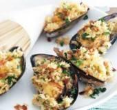 Spaanse mosseltapas recept
