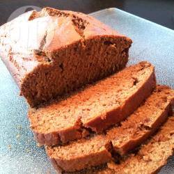 Gezonde gembercake recept