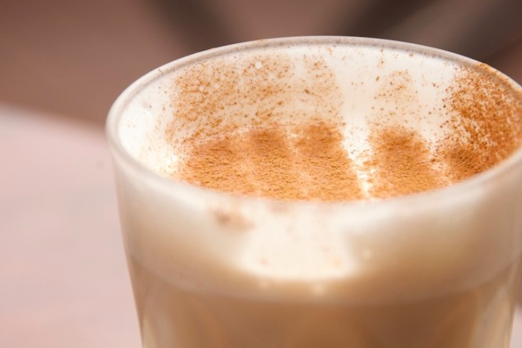 Alles over chai tea latte