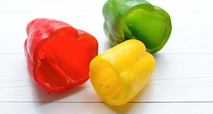 Video: kooktip paprika snijden