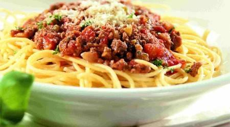 pastasaus bolognese zelf maken