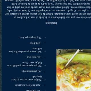 Rauwe andijvie stamppot met tomaat, ui en spekjes recept ...