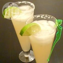 Margaritas on the rocks recept