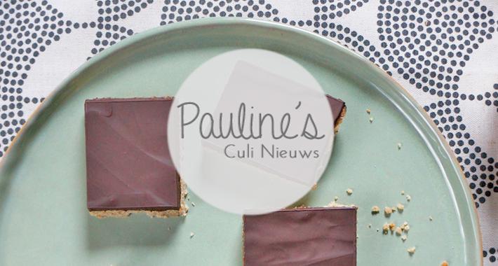 Pauline's culi nieuws #23