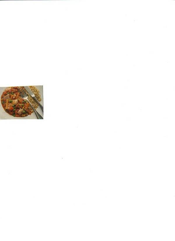 Pittige kip goulash recept