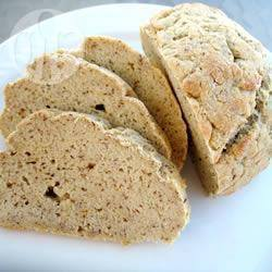 Glutenvrij brood recept