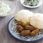 De enige echte falafel! recept