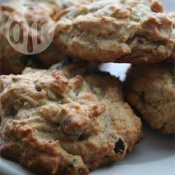 Kaki koekjes recept