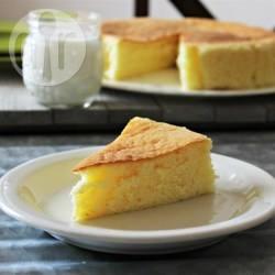 Japanse cheesecake recept