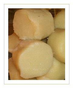 Marsepein appel- cake recept