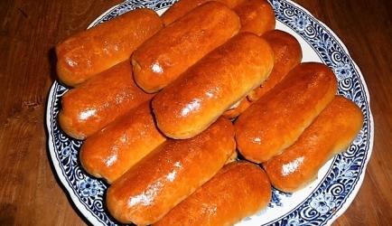 Echte brabantse worstenbroodjes recept