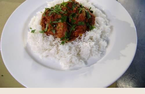 Kip tikka masala gordon ramsay recept