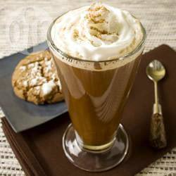 Irish coffee met baileys recept