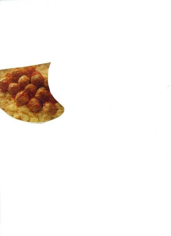 Zuurkoolstamppot met knoflookballetjes recept