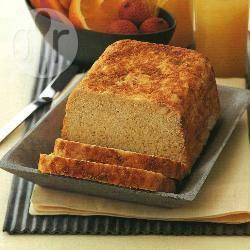 Heerlijk glutenvrij brood recept