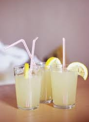 Doe-het-zelf-limonade recept