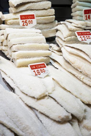 Recept 'kabeljauw met dijonaisesaus  hof van cleve style'