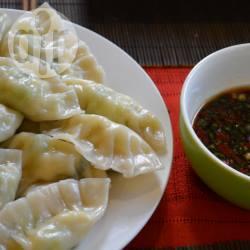 Dumplings Met Gehakt Recept