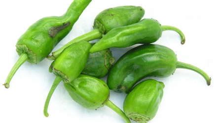 Crock pot pepper chili con carne (slowcooker) recept