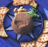 Champignon-kip pate recept
