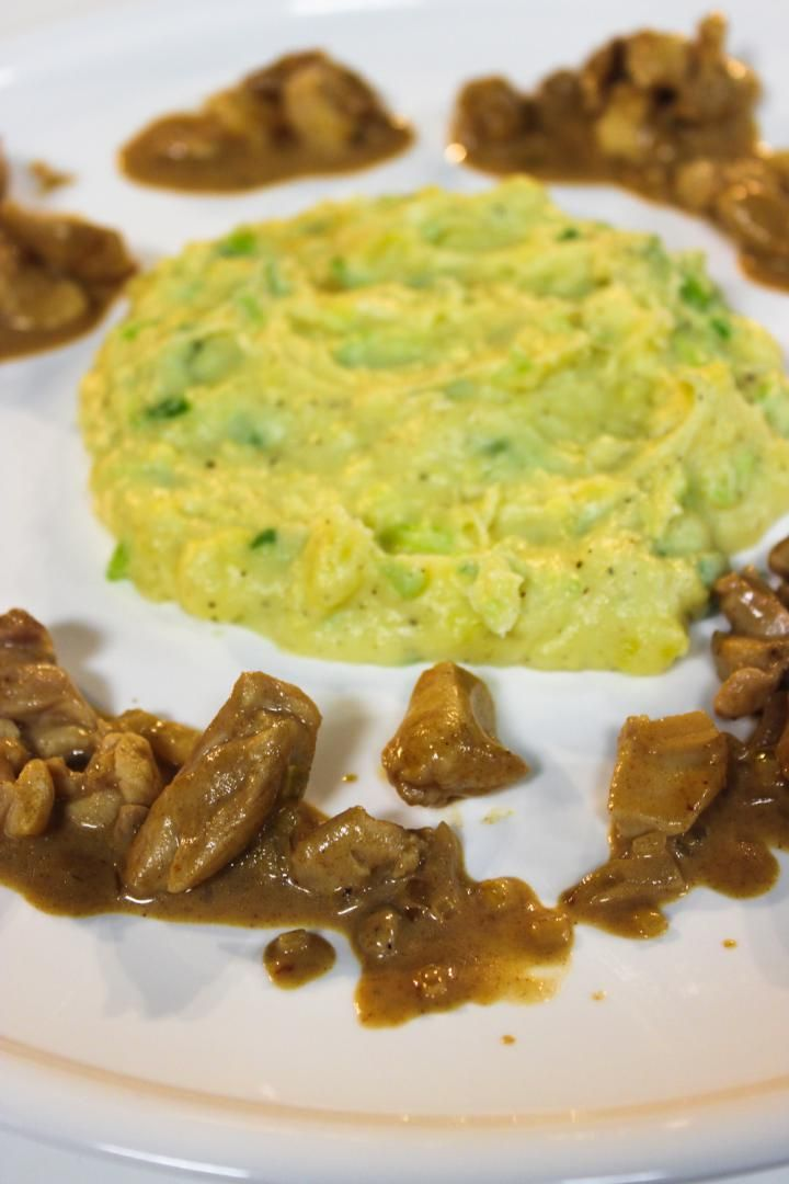 Recept 'konijnenboutjes met mosterd'