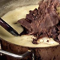 Chocolade hazelnoottruffels waar je niet af kan blijven recept ...