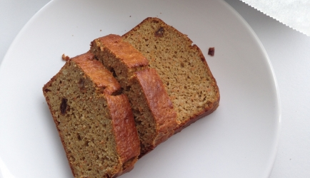 Banana carrot cake  lekker en healthy! recept