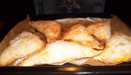 Razendsnel te maken, heerlijke appelflappen recept ...