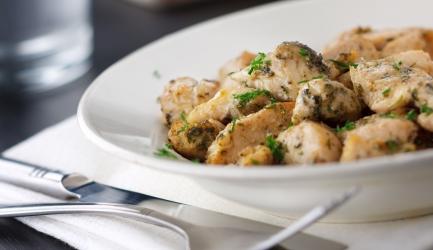 Zomer recept...kip in krachtige bouillonsaus, yummie!!! recept ...