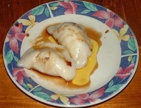 10 dipsauzen voor bij chinese dumplings recept
