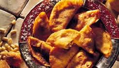 Turkse gefrituurde flensjes recept