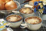Franse uiensoep recept