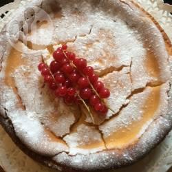 Cheesecake (glutenvrij) recept