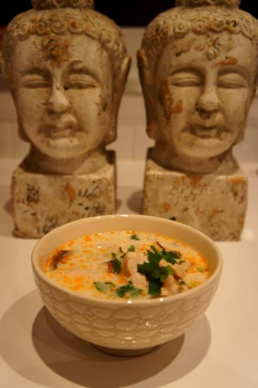 De echte tom kha gai uit thailand versie 2.0 recept