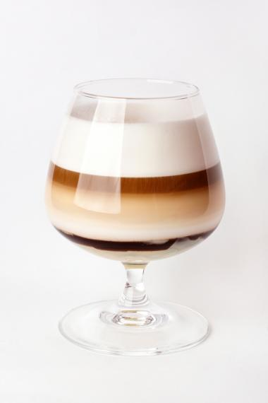 Recept 'irish coffee'