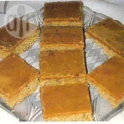 Hazelnoot cake recept
