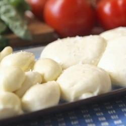 Mozzarella recept