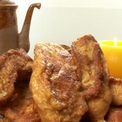 Torrijas (spaanse wentelteefjes) recept