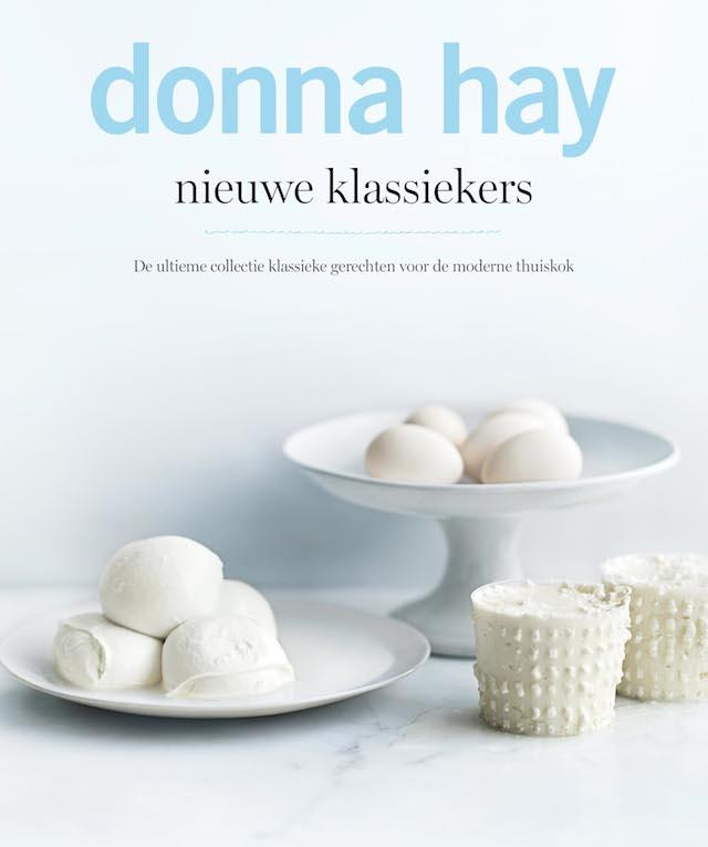 Review nieuwe klassiekers donna hay