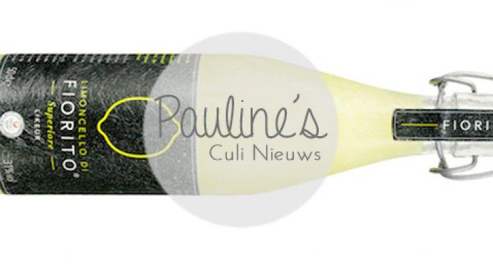 Pauline's culi nieuws #14